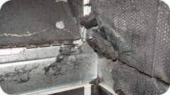 IAQ Air Sampling Identifies a Construction Defect